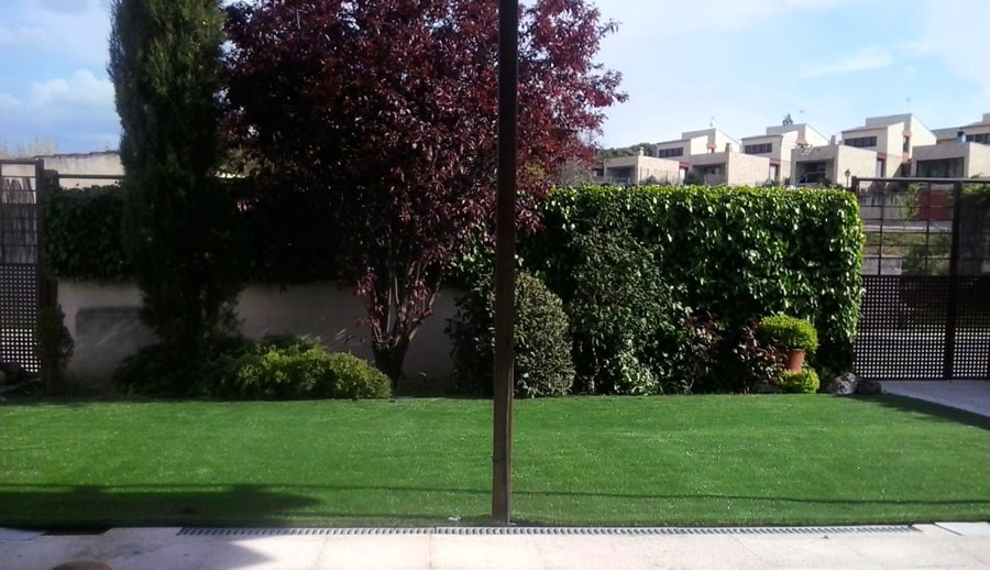 jardin segovia 1 madrid c sped artificial